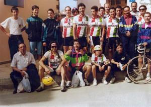 Foto del Club Ciclista Escurialense