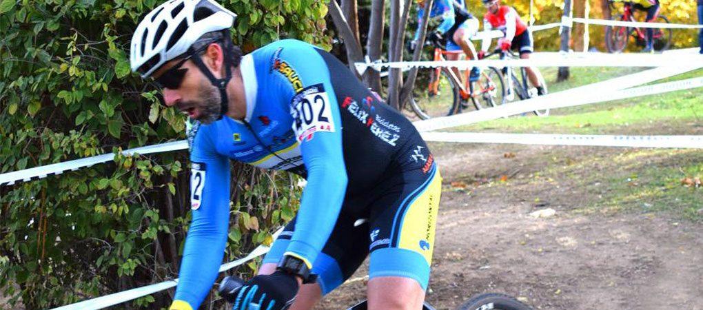 XI Gran Premio Ciclocross El Escorial