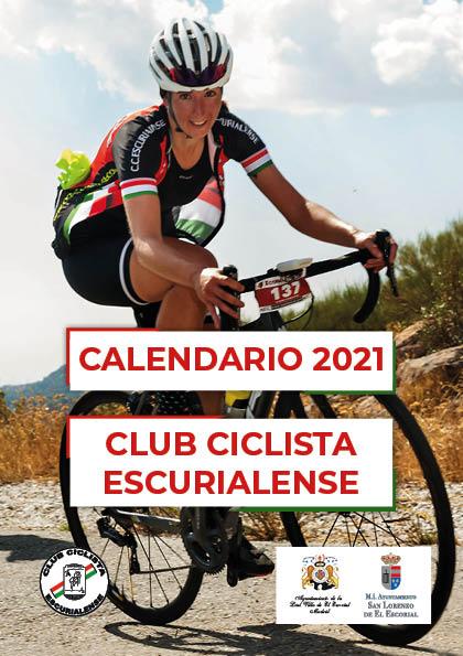 Calendario de rutas 2021