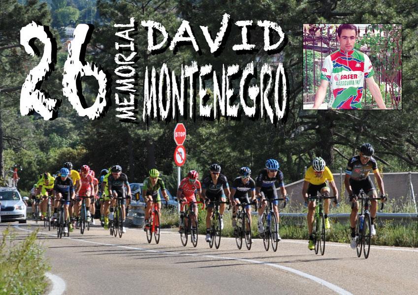 XXVI Memorial David Montenegro