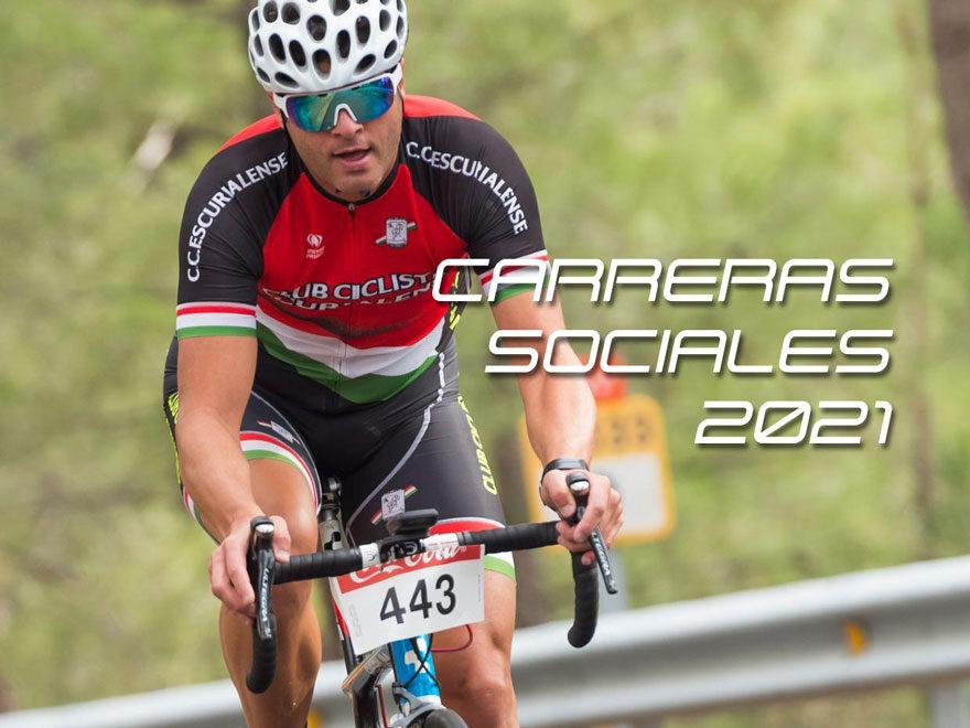Carreras Sociales 2021
